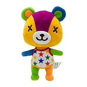 Animal Crossing New Leaf Peluche,Figura