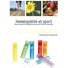 Homéopathie et sport