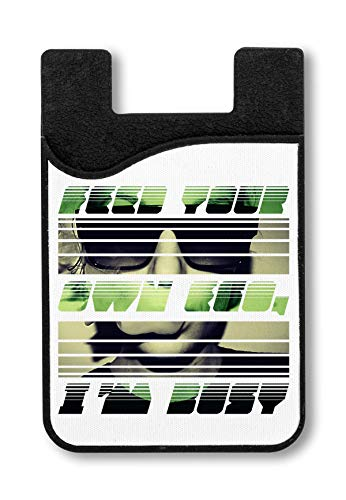 Feed Your own ego Cool Phrases Collection Kreditkarteninhaber für Smartphone Ego-collection