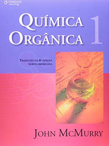 QUIMICA ORGANICA - Vol. I