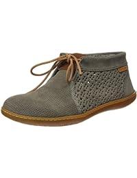 El Naturalista Ne09, Zapatos de Cordones Oxford para Mujer