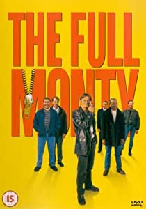 The Full Monty [1997] [DVD]