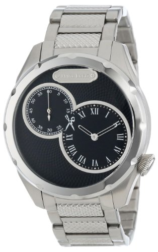 Marc Ecko Men's M13505G1 The Intersect Three Hand and Two Hand Watch
