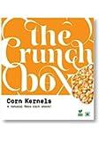 The Crunch Box Golden Popping Corn (Gourmet Popcorn Kernels) 500gms