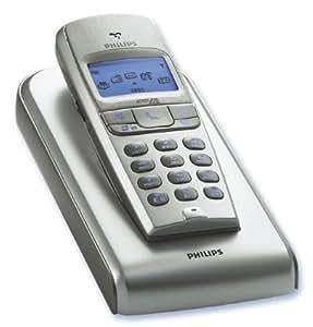 Philips Zenia 300 VOX Téléphones Sans fil Répondeur Ecran