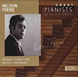 Songtexte von Nelson Freire - Great Pianists of the 20th Century, Volume 29: Nelson Freire
