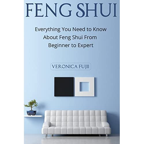 Feng Shui: Everything You Need to Know About Feng Shui From Beginner to Expert by Veronica Fujii (2015-07-30)