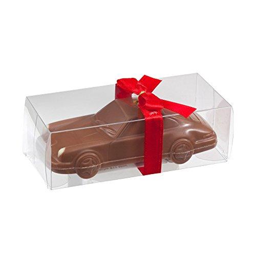 Heilemann Confiserie Porsche 911 mini 50 g Chocolate con leche entera