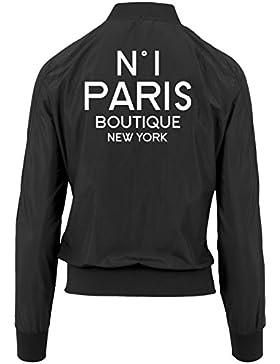 N°1 Paris Boutique Bomber Giac