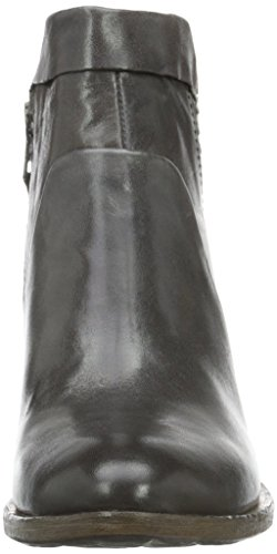 Mjus - 284202-0101-6321, Stivali bassi con imbottitura leggera Donna Grigio (Grau (pepe))