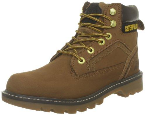 Caterpillar Stickshift, Men's Boots, Brown (Mens Sundance), 10 UK