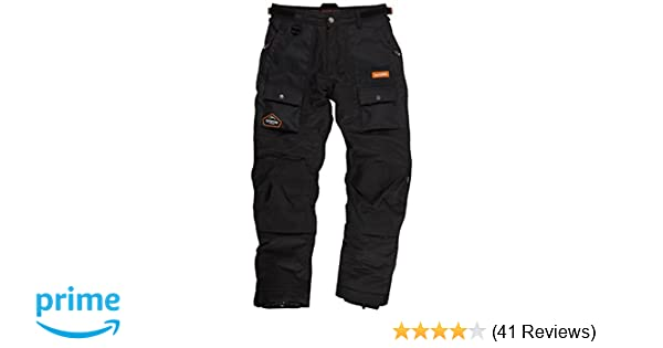 bf47605a8e Scruffs Men s Expedition Thermo Trousers  Amazon.co.uk  DIY   Tools