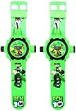 Ben 10 Projector Watch for Kids (24 Imag...