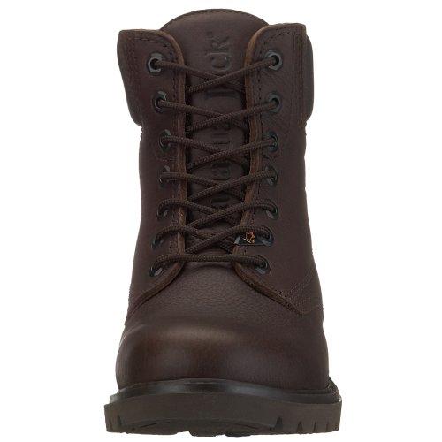 Panama Jack Panama 03 Wool  Herren Warm gefüttert Biker Boots Halbschaft Stiefel & Stiefeletten Braun (Brown)