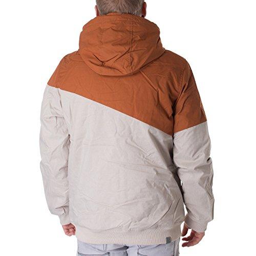 Jacke Ragwear Wings Größe: L Farbe: 6024cinnam - 2