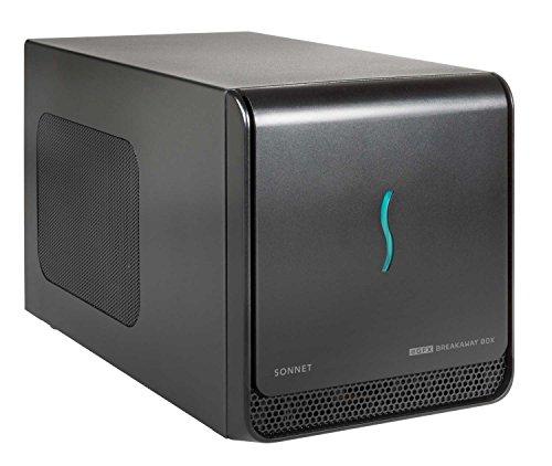 Sonnet Technologies GPU-650WOC-TB3 eGFX Breakaway Box 650,