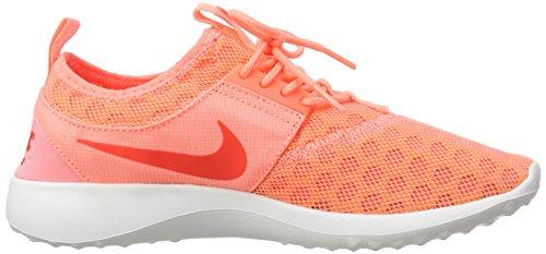 Nike Wmns Juvenate Scarpe da Ginnastica, Donna Atomic Pink/Bright Crimson