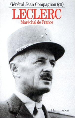 LECLERC. : Maréchal de France
