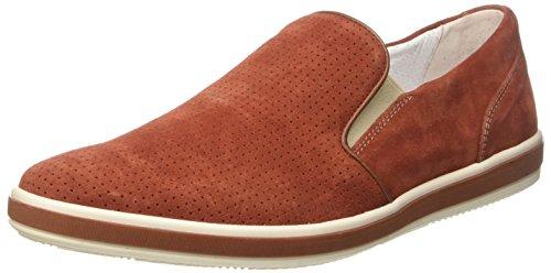 IGI&CO Hombre 1112733 Slippers Azul Size: 43 EU oMnXHK