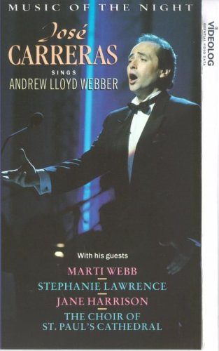 music-of-the-night-jose-carreras-sings-andrew-lloyd-webber-vhs-1989