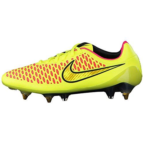 MAGISTA OPUS SG-PRO JAF- Chaussures Football Homme Nike Jaune