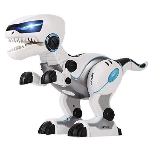 Fernbedienung Dinosaurier Roboter Spielzeug Smart Dinosaurier Elektro Tanzen Programmierung Singen Tier Roboter Kinder Spielzeug Intelligente