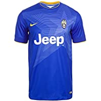 2014-2015 Juventus Away Nike Football Shirt (Kids)