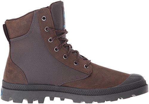 Palladium Pampa Sport Cuff Wpn, Bottes Track mixte adulte Marron