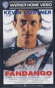 Fandango [VHS]