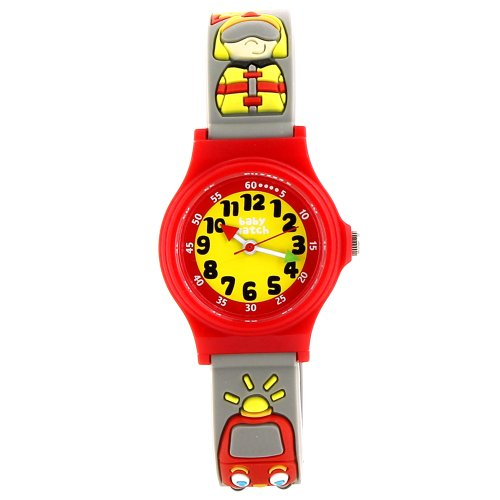Baby Watch Abc Pin Pon