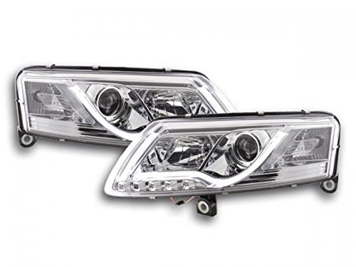 FK accessori Fanale auto fanale anteriore lampadine fari Daylight fkfsai13545di ricambio