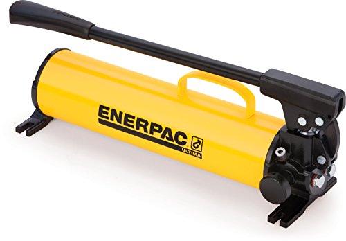 ENERPAC HIDRAULICOS BOMBA DE MANO P 80