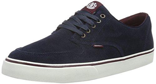 ElementElement TOPAZ C3 Herren Sneakers - Scarpe da Ginnastica Basse Uomo , Blu (Blau (21 Navy)), 41