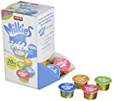 Lot de 4 friandises pour Chat Milkies Animonda - avec Taurine - 4 x 300 g