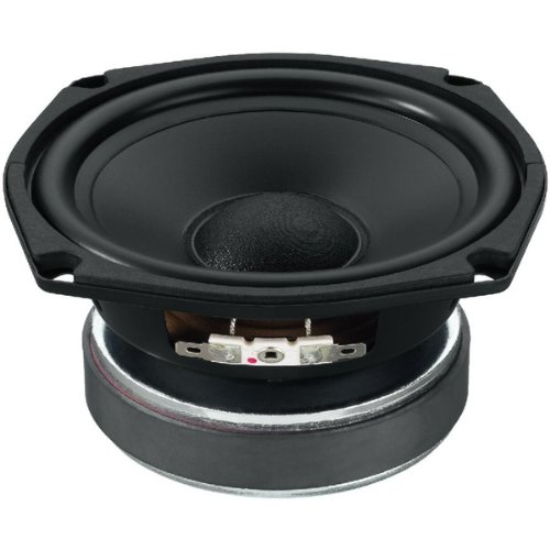 er One SPH-135TC, Hi-fi bass Mitteltöner Speaker (Auto Lautsprecher Mit Gutem Bass 6x8)