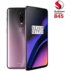 OnePlus 6T Thunder Purple (Viola) 8 + 128 GB