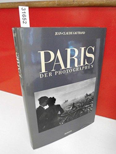 Paris der Photographen