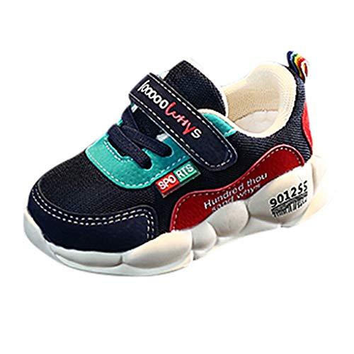 Sanahy Sneaker Kinder Schuhe Jungen Sportschuhe Kinderschuhe Outdoor Basketball Schuhe Sportart Turnschuhe Hallenschuhe Sport Schuhe Laufschuhe für Unisex-Kinder
