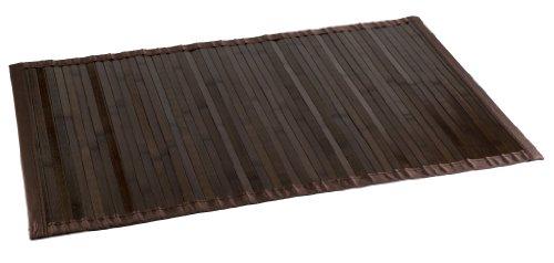 MSV 478Y37 - Alfombra Bambú Wengue 120X180 Cm