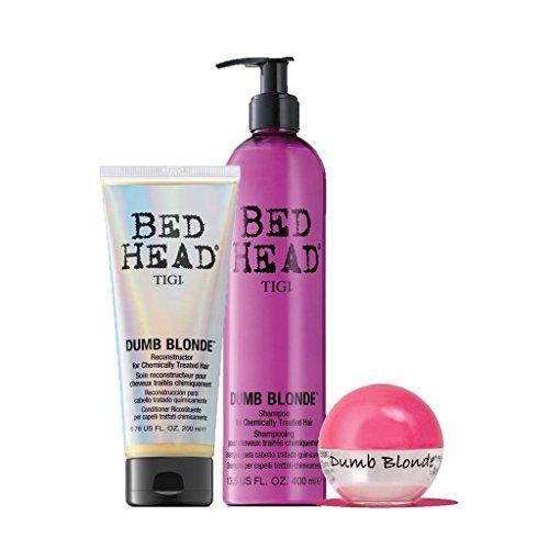 3e8e5c235 Tigi Bed Head - Salud y cuidado personal > Cuidado del cabello ...