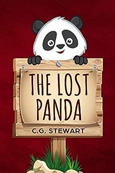 The Lost Panda by [Stewart, C.G.]