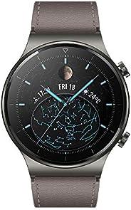 """HUAWEI WATCH GT 2 Pro - Smartwatch con pantalla AMOLED de 1.39"""", hasta dos semanas de batería, GPS y GLON"""