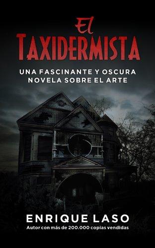 El Taxidermista PDF