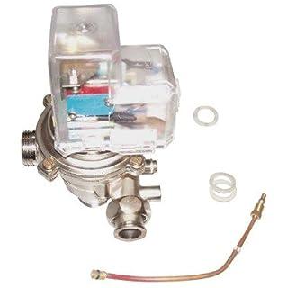 valvula flusostato Heater Vaillant Boiler Vaillant