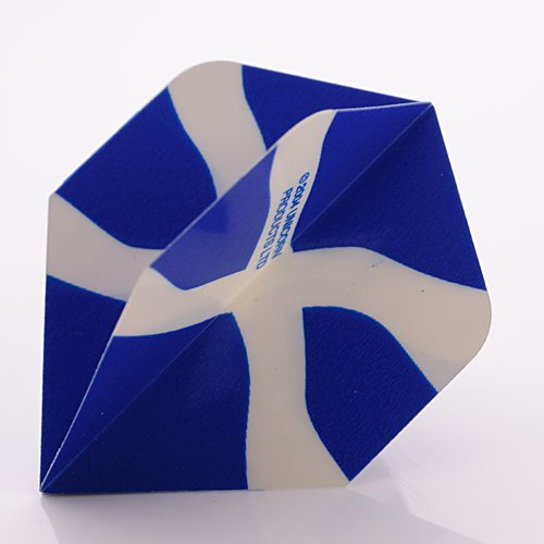 UNICORN CORE DARTS FLIGHTS STANDARD SCHOTTLAND