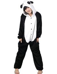 Autek New Unisexe animaux Onesie Déguisements Hoodies costumes pyjamas / Vêtements de nuit (PJ-20)(Taille asiatique)