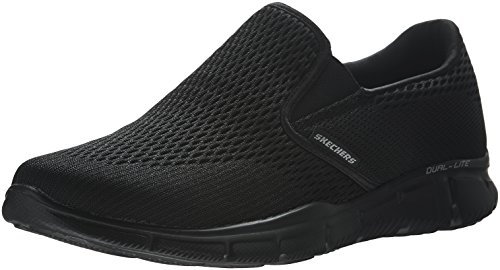 skechers-men-equalizer-double-play-low-top-sneakers-black-bbk-65-uk-40-eu