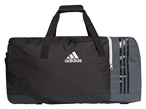 adidas Tiro M Team Sporttasche, Black/Dark Grey/White
