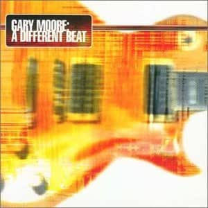 A Different Beat [Import anglais]