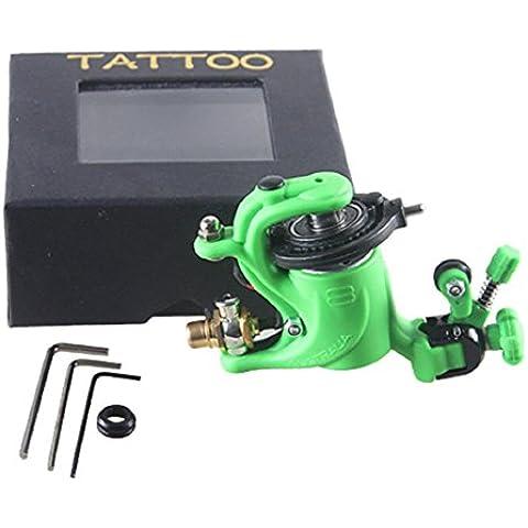 New day-Giocare secante di attrezzatura generica veloce tatuaggio macchina kit tatuaggio tatuaggio di nebbia trucco permanente